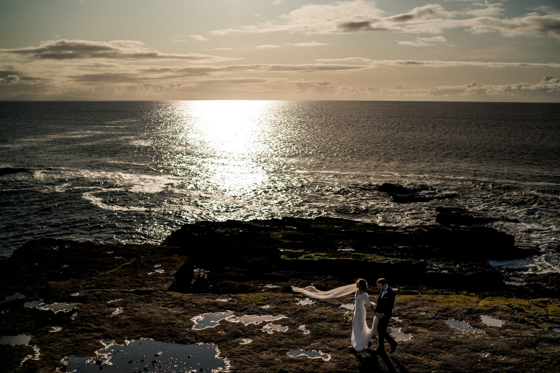 A selection of some of my favourite photos from 2019. I had some amazing couples this year who got out in the rain, snow and wind to get some photos. From putting on a pair of wellies and hiking through fields, over gates and in through forests to throwing of their shoes and getting into the freezing Atlantic ocean. From wedding cars breaking down to wedding dress malfunctions to all the tears of joy to the biggest laughs. I enjoyed every single wedding and thank you all so much for putting your trust in me.