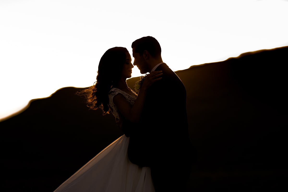 elopement wedding photographer sliabh liar, north west of Ireland, Irish castle wedding, Lough Eske wedding, Paul McGinty, Ghorm Studio Photography